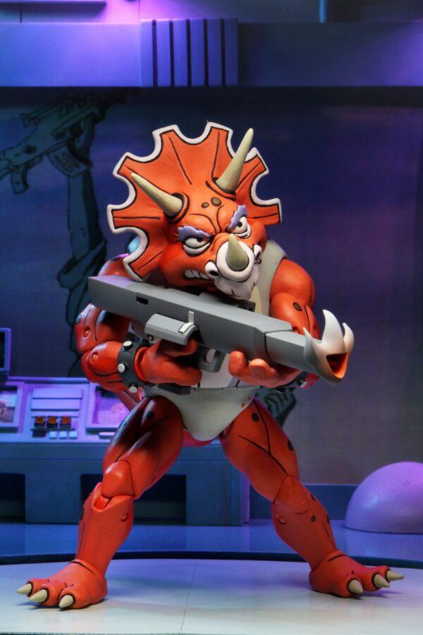 TMNT-Triceraton-Infantryman-and-Roadkill