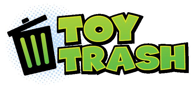 Toy Trash